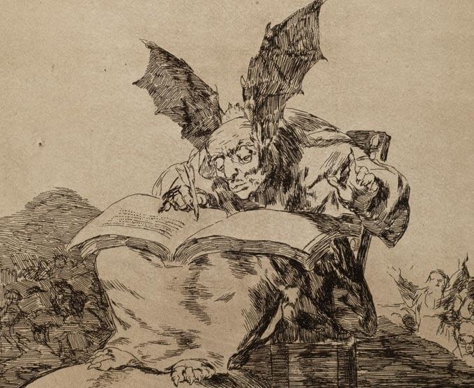 Francisco Goya: A Life