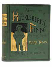 Mark Twain's Controversial Masterpiece by Bauman Rare Books