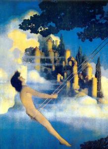 """The Dinky Bird,"" 1903"