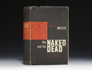 Naked and Dead