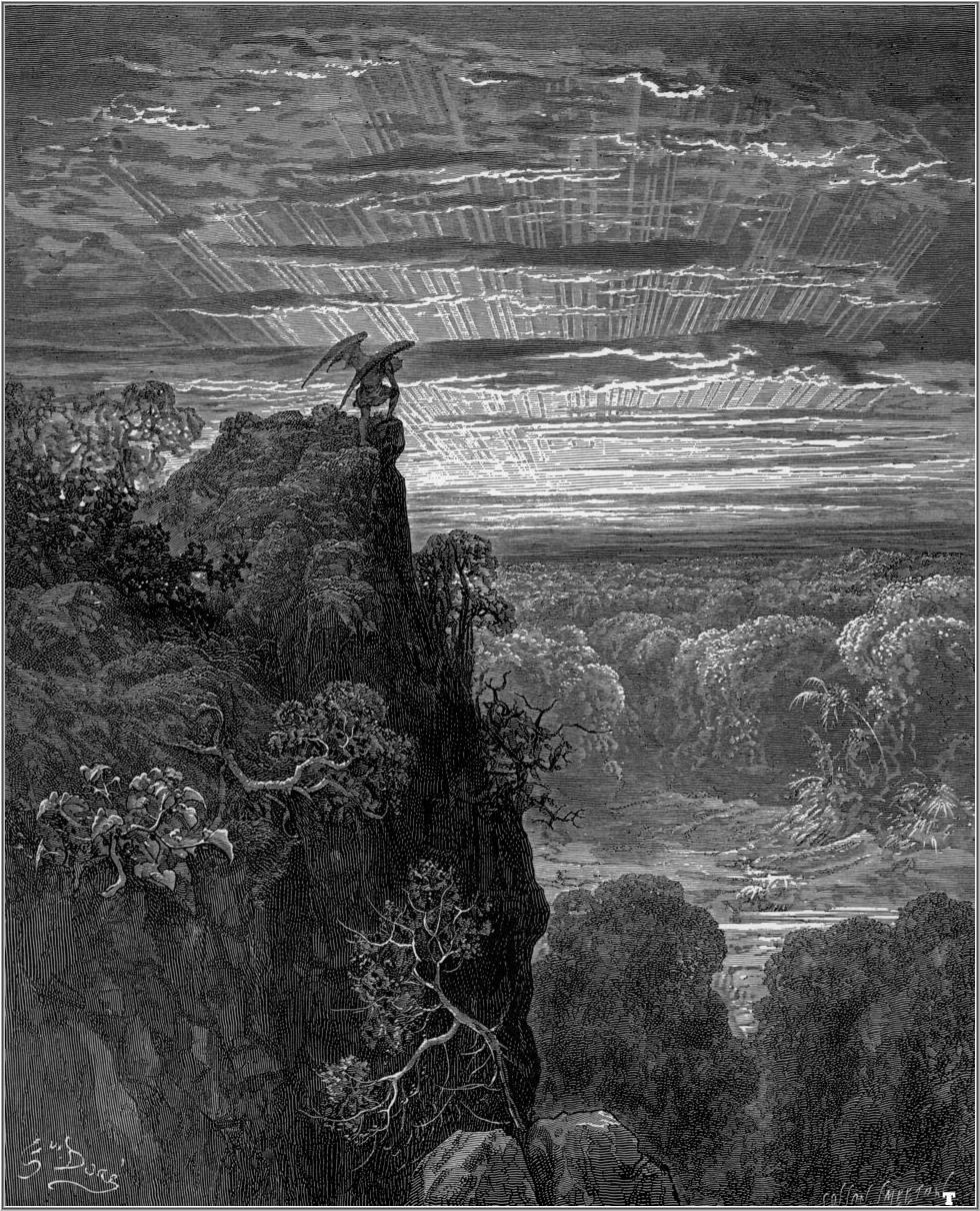 political and religious context paradise lost john milton One problem is that paradise lost is almost militan  paradise lost john milton buy  milton's religious views reflect the time in which he lived and the church .