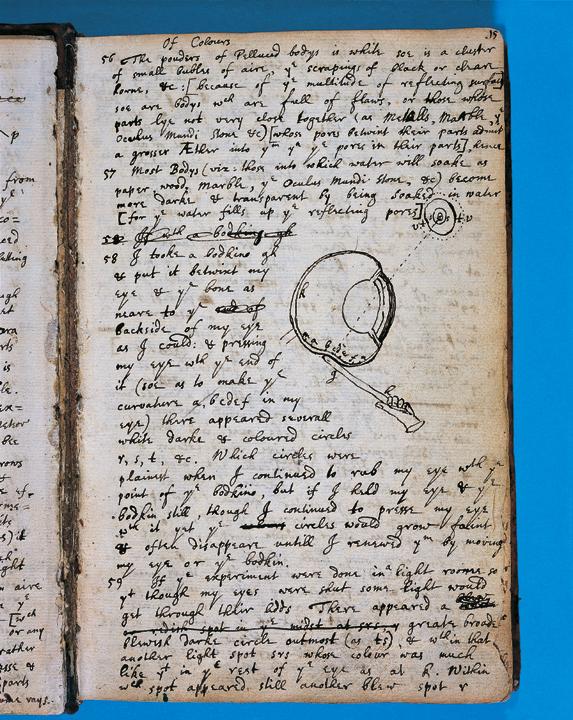 The Story Behind Opticks by Sir Isaac Newton - Rare Books