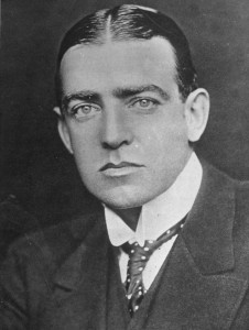 Ernest Shackleton, 1874-1922
