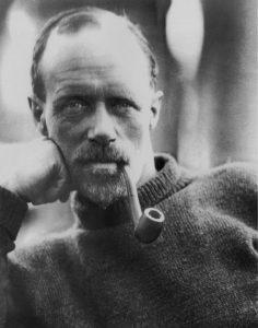 Frank Wild (1873-1939).