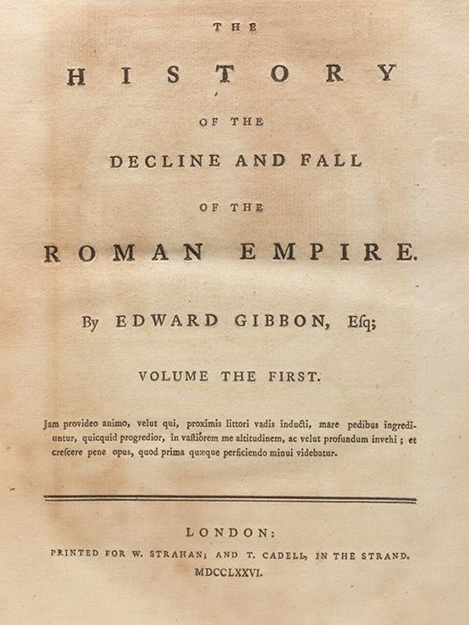 Gibbon title