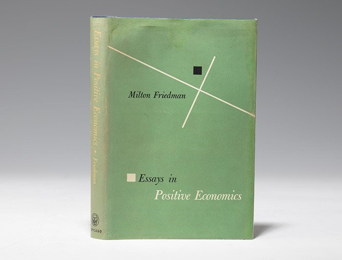 good economics extended essays
