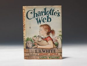 Giving and Collecting Rare Children's Books: 20th Century - Rare