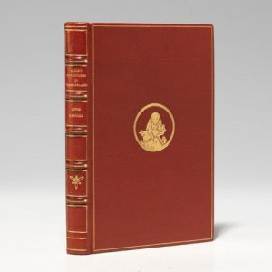 First American edition of Alice's Adventures in Wonderland (BRB #102493)
