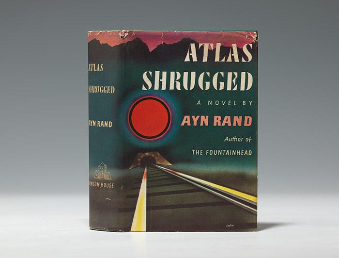 essays on ayn rands atlas shrugged
